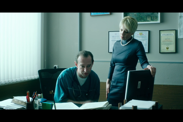 Вся правда о «Докторе Лизе»: проект «Деконструкция» разобрал фильм с директором ее фонда