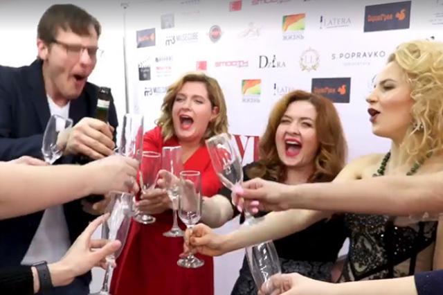 Новелла Наталии Шадурко экранизирована