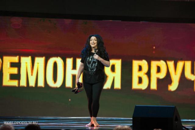 Лолита перенесла концерт в Крокусе на Октябрь