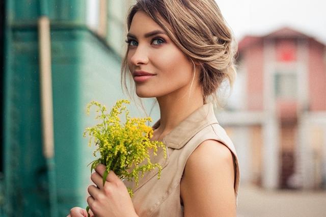 Разбудите природную красоту своей кожи с Nivea Naturally Good