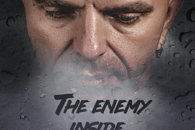 Александр Шоуа представил песню «The Enemy inside» для Евровидения