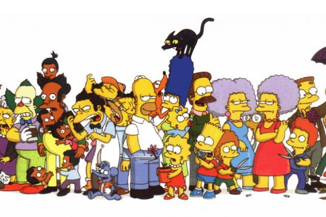 """Первый часовой эпизод """"Симпсонов"""" станет хип-хоп-трибьютом """"Великому Гэтсби"""""""