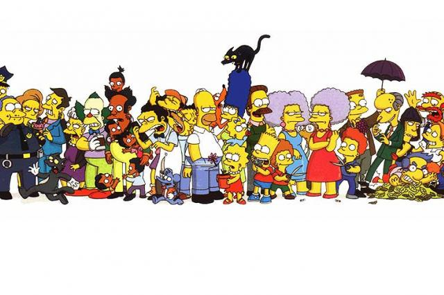Мультсериалу «Симпсоны» грозит закрытие