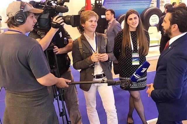 В Институте Современного Искусства состоится мастер-класс продюсера дирекции информационных программ «Первого канала»