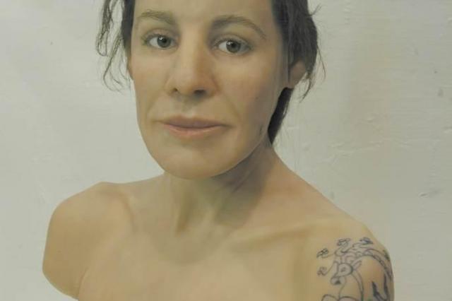 Учёные восстановили внешность девушки, жившей около 2500 лет назад на Алтае