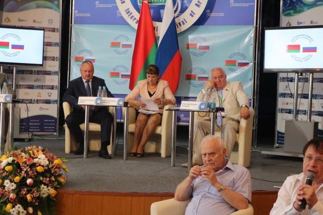 В 2019-м году может быть проведен единый отбор в Прибалтике на конкурс молодых исполнителей «Славянского базара»