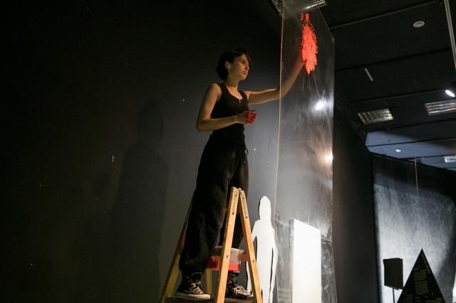 В Музее Москвы пройдет двухдневная конференция к подростковой выставке «Слишком много свободы»