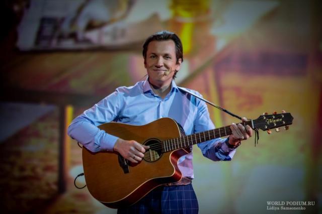 Вячеслав Мясников записал трогательную песню-посвящение врачам