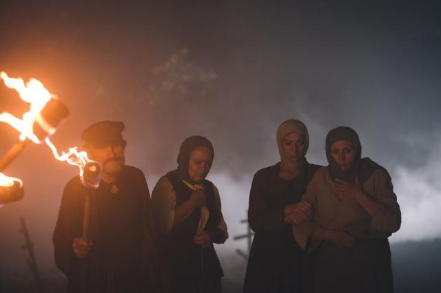 В Москве завершились съемки нового хоррора «Невеста»