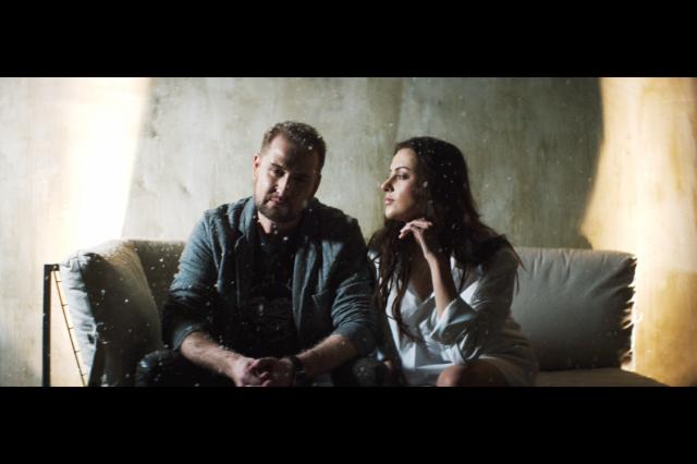 Новый клип Андрея Брига «Курс на закат»