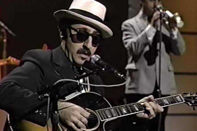 В Канаде скончался джазовый певец Леон Редбоун