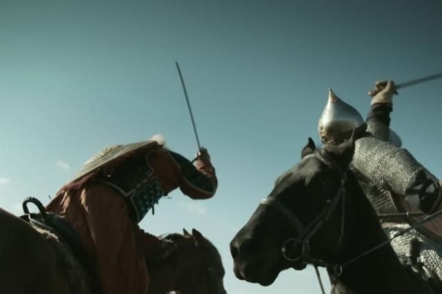 «Среда истории»: в «Иллюзионе»  состоится премьера докудрамы «Куликовская битва»