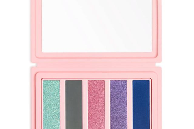 Палетка теней Soda Eyeshadow palette
