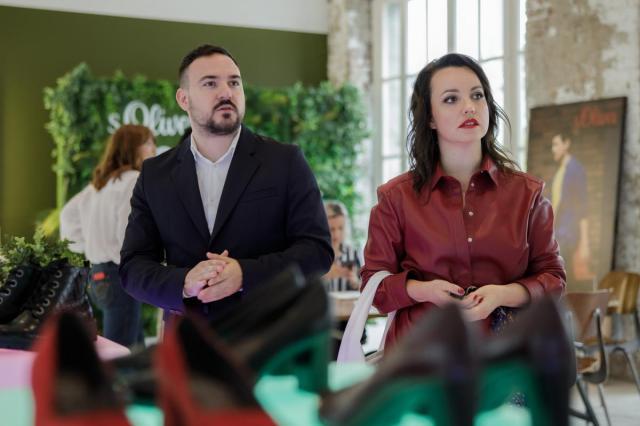 s.Oliver Shoes и Jana презентовали коллекции Осень-Зима 20/21