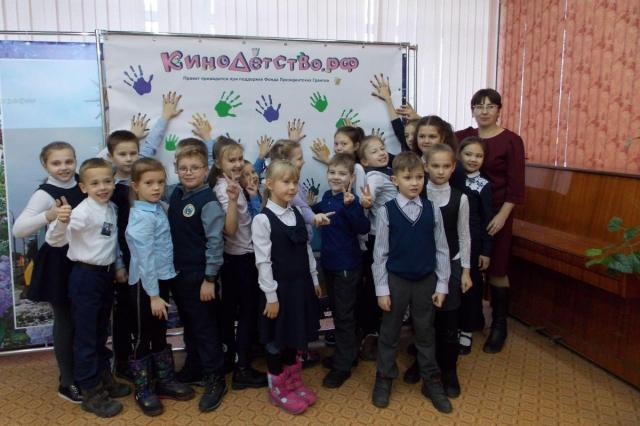 Проект КиноДетство.рф объявил второй этап конкурса «КиноЛетопись: Дети»