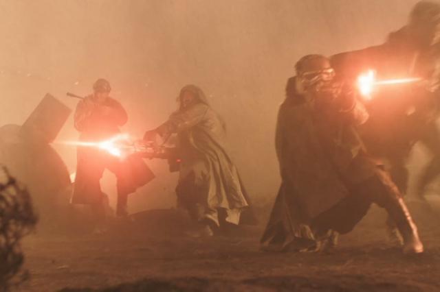 Рецензия на фильм «Хан Соло: Звёздные войны. Истории»: Все легенды с чего-то начинали