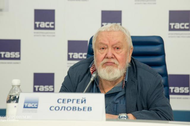 «Ближний круг» Сергея Соловьёва