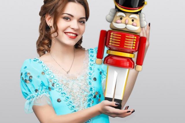 Аделина Сотникова впервые выступит в новогоднем ледовом шоу