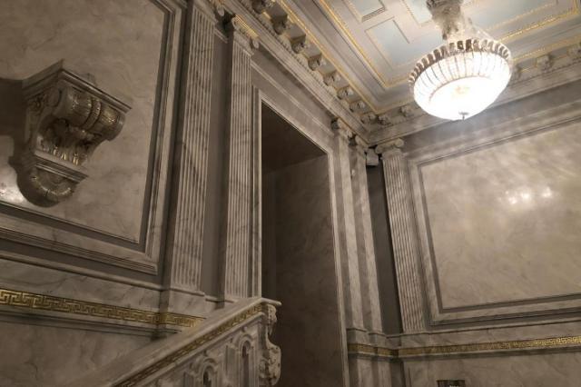 Московский театр «Школа современной пьесы» открывает историческую сцену