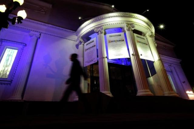 """Одному из самых популярных театров """"Современнику"""" исполняется 60 лет"""