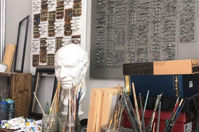 Всероссийский форум молодежных творческих мастерских «АРТ-Мастерская XXI»
