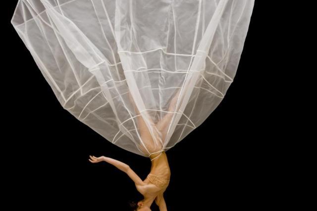 Фестиваль «Вдохновение»: в Зеленом театре ВДНХ покажут новую оперу-шоу Leonardo