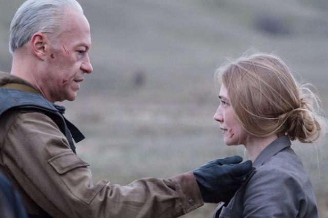 Фильм «Спутник» взял главную награду на международном фестивале