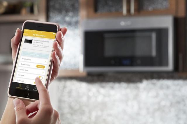 Бренд Whirlpool представил линейку умной кухонной техники на CES 2019