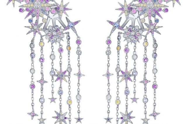 Бренд KoJewelry пополнил текущую коллекцию новыми моделями украшений