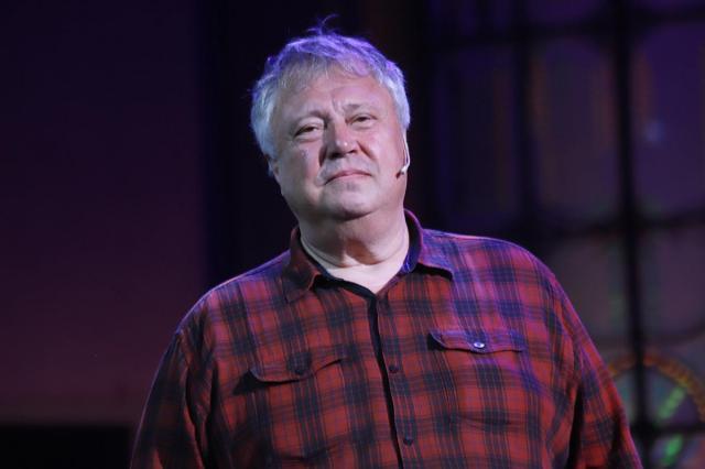 Сергей Степанченко подарит зрителям звезды и любовь под куполом московского Планетария