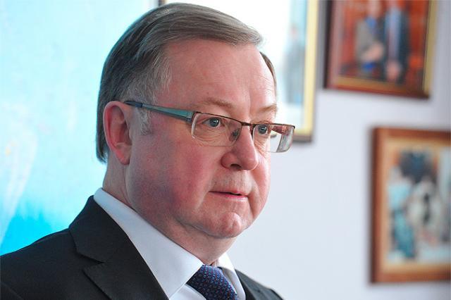 Сергей Степашин станет гостем Санкт-Петербургского культурного форума