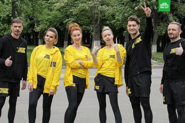 Мировой хит возвращается в Россию: НТВ запускает «Фактор страха»