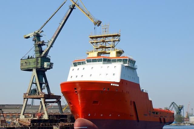 Российская изоляция для судостроения намерена конкурировать с импортной