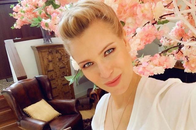 Лайфхаки красоты и здоровья знаменитостей: рекомендации по защите глаз от Олеси Судзиловской