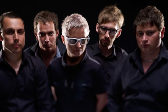 Группа «Сурганова и оркестр» приступила к работе над новым альбомом