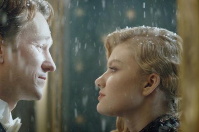 Изменилась дата релиза фильма Ренаты Литвиновой «Северный ветер»