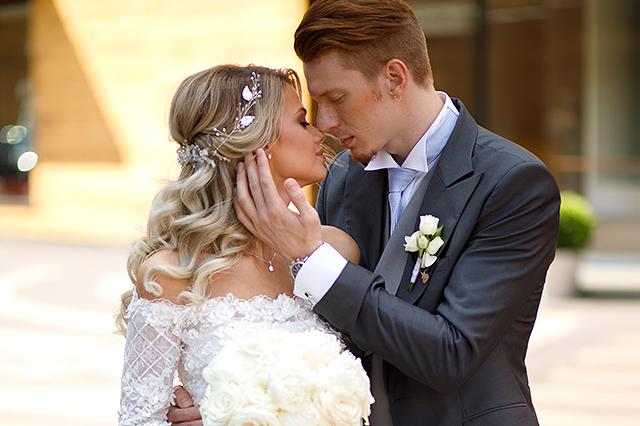 Дневник жениха и невесты: Никита Пресняков и Алена Краснова