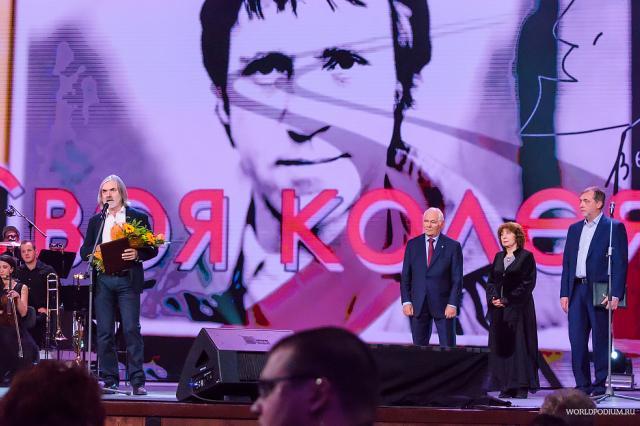 80-летие Владимира Высоцкого!