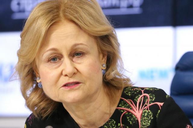 Донцова написала сценарий для нового сериала «Союзмультфильма»