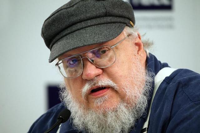 Телеканал Syfy представил тизер сериала по рассказу Джорджа Мартина