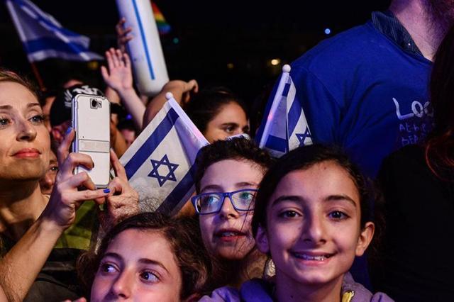 Проведение «Евровидения» в Израиле оказалось под угрозой срыва