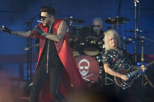 Группа Queen выступит на церемонии вручения кинопремий «Оскар»