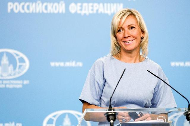 Захарова раскрыла обстоятельства написания песни для Кати Лель