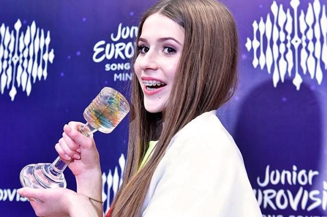 Детское «Евровидение» пройдет в польском Кракове