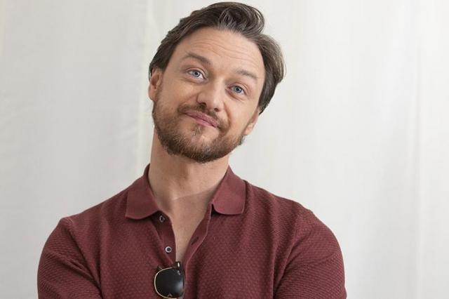 Джеймс Макэвой заявил о прекращении съемок во франшизе «Люди Икс»