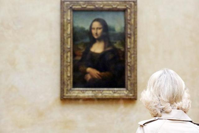 Париж намерен показать «Джоконду» в разных музеях мира