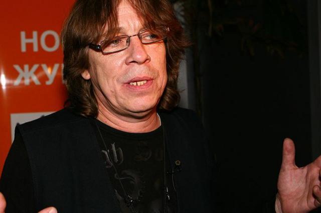 Гитарист Иван Смирнов скончался в возрасте 63 лет