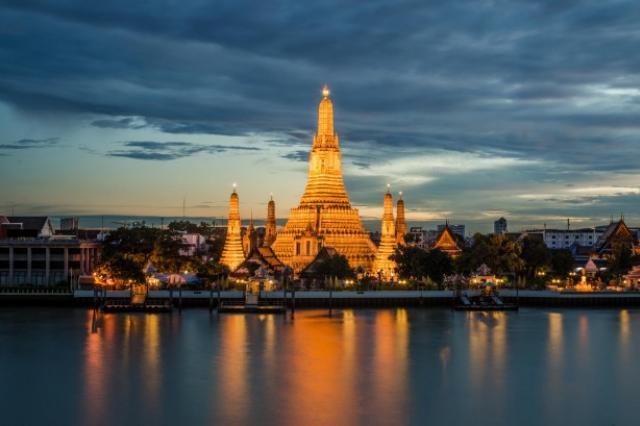 100 фактов о Таиланде
