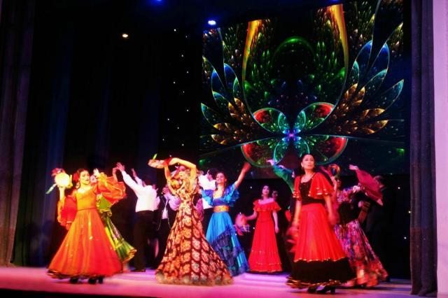 Фестиваль «Российские культурные сезоны» пройдет в Женеве (Швейцария) 14 июня 2019 года