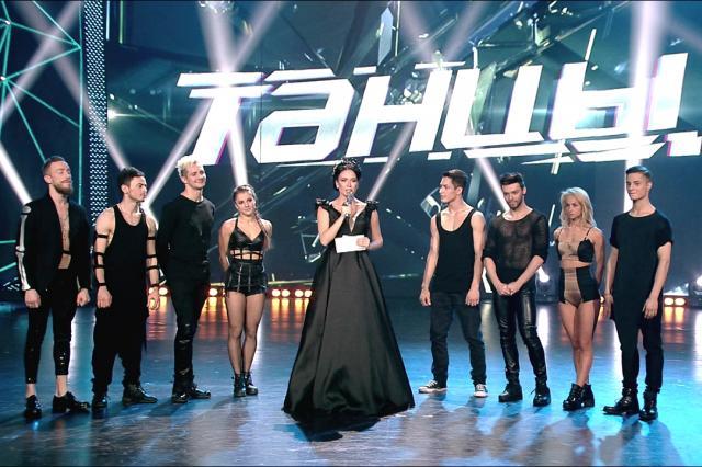 Хореографы Татьяна Денисова и Мигель сразятся в новом сезоне «Танцев» на ТНТ